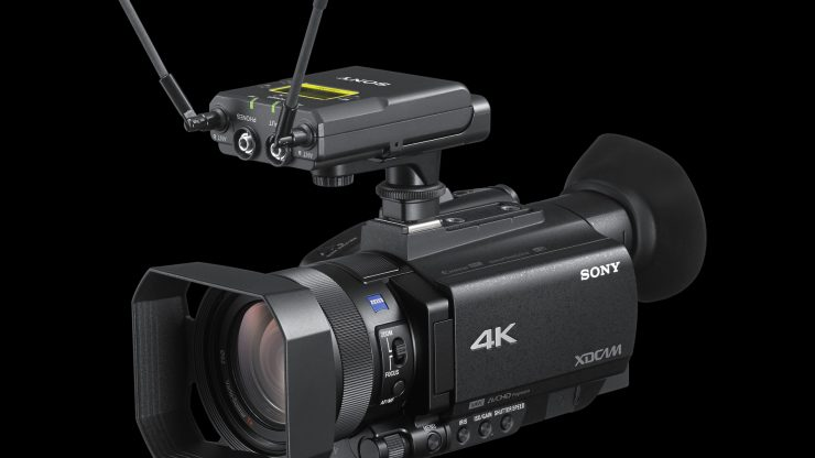 MIS shoe SONY PXW Z90 handout photo 011