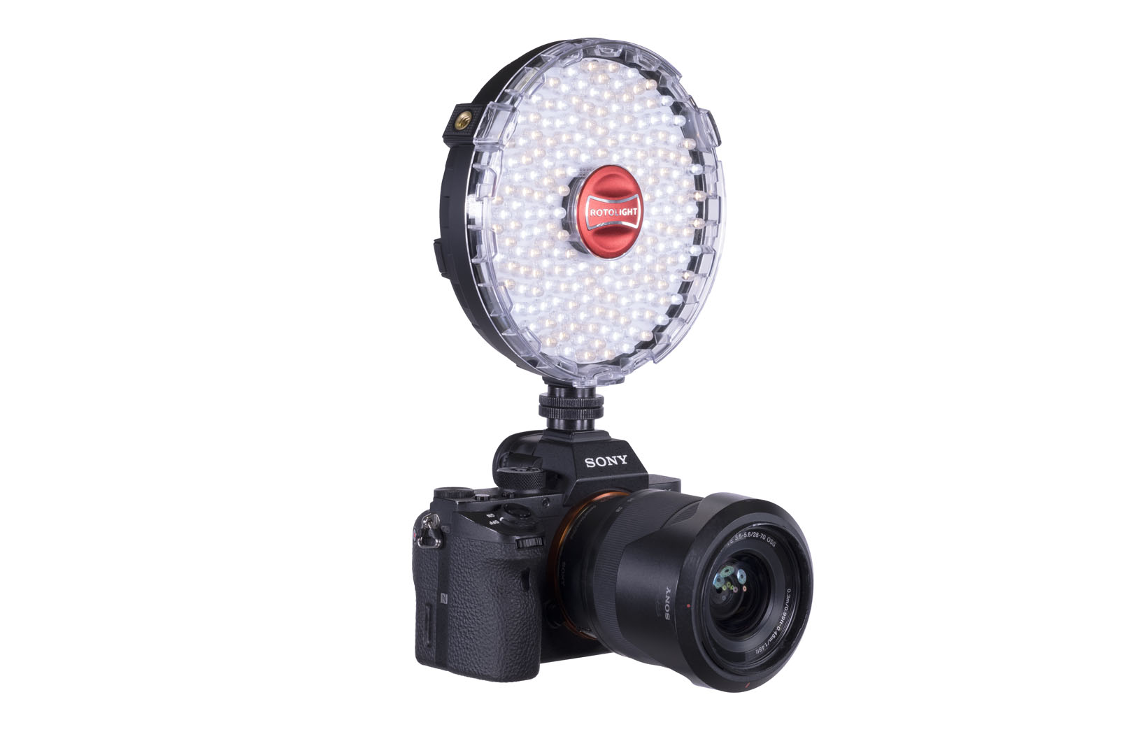 Rotolight NEO 2 LED combines the best of both continuous and