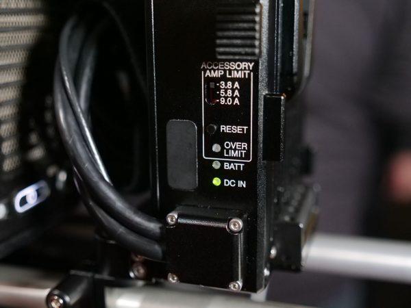 Wooden Camera D-Box Plus