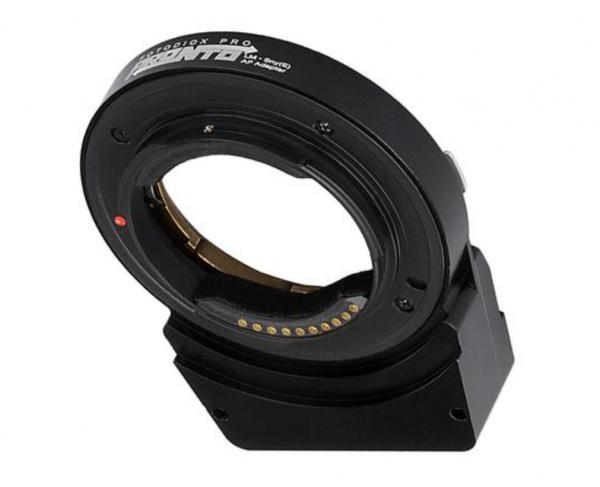 Fotodiox Pronto adapter