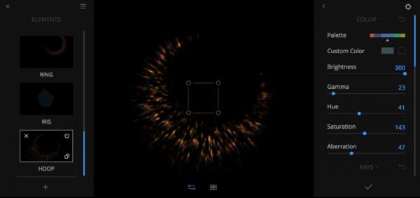 mflare torrent fcpx