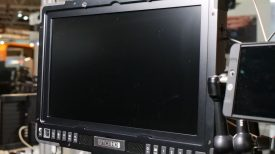 SmallHD 1703 P3X – Newsshooter at IBC 2017