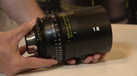 Tokina Vista 18mm T1.5 – Newsshooter at IBC 2017