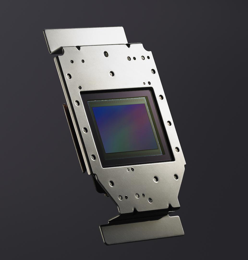 Sony VENICE Sensor