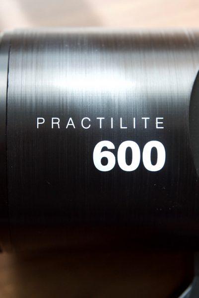 Kinotehnik Practilite 600