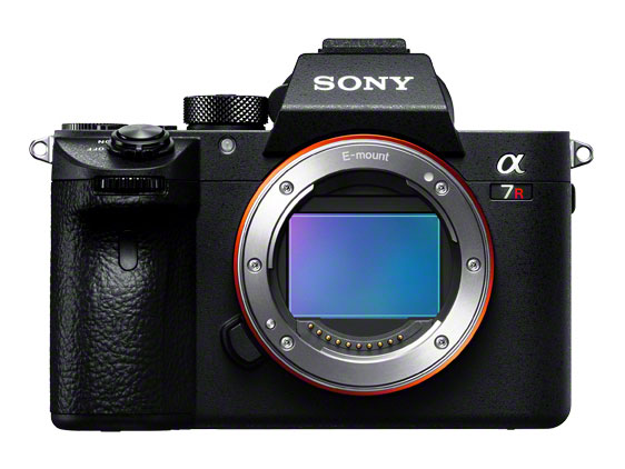 Sony Announces The A7R III Mirrorless Camera