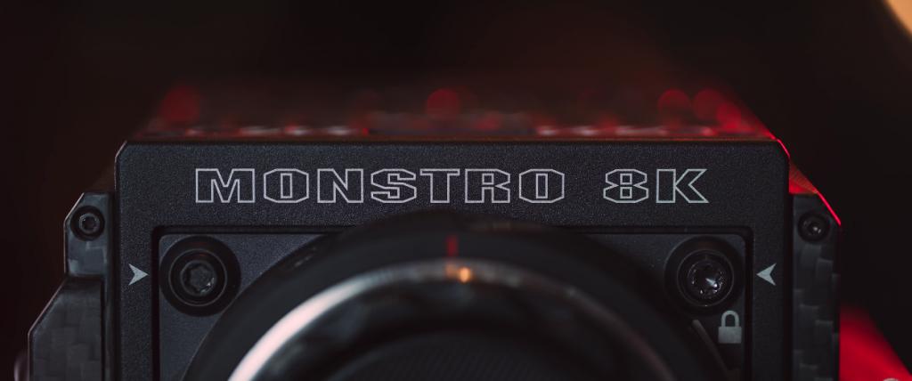 MONSTRO 8K VV front
