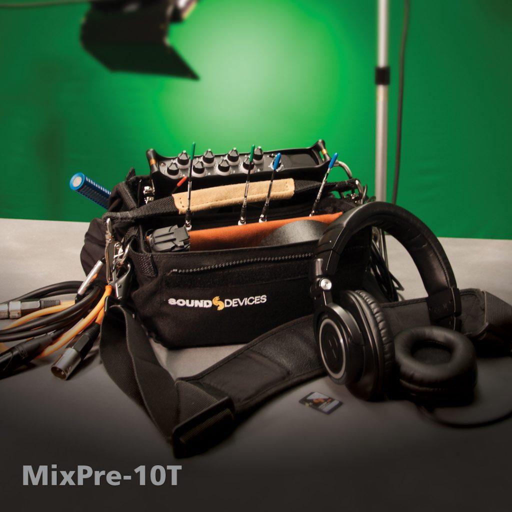 MixPre-10T Kit