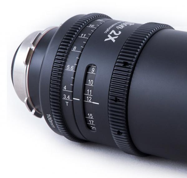 Kowa Evolution lenses