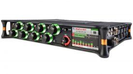 Sound Devices MixPre 10T WEB