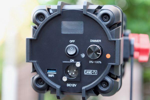 CAME-TV Boltzen 100w Fresnel