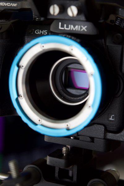 MTF LensApaptor Pl to Micro $/3 AdaptorMTF LensApaptor Pl to Micro 4/3 Adaptor