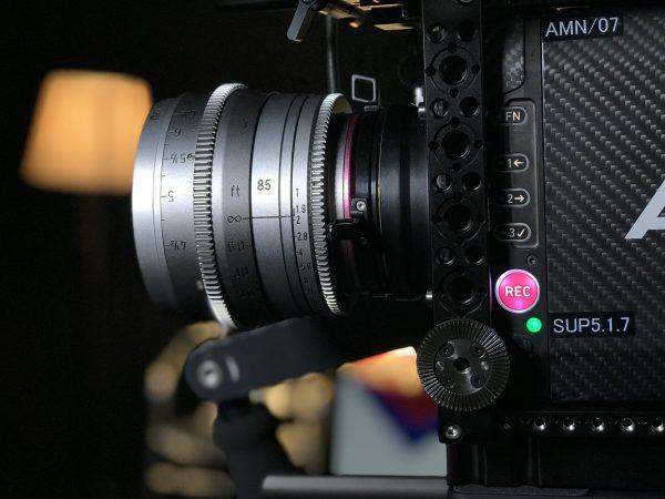 NAC Rental Sakura lens