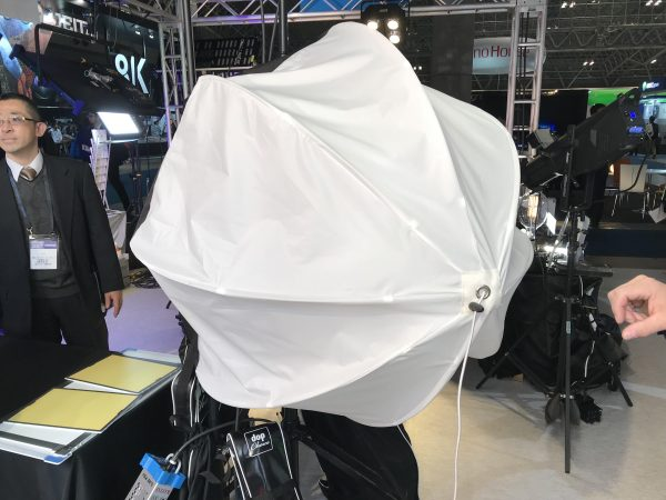 DoP choice SnapBag Lantern
