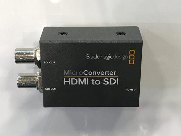 Micro Converter HDMI>SDI