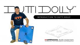 Matthews Dutti Dolly Introduction by Jim Saldutti 1