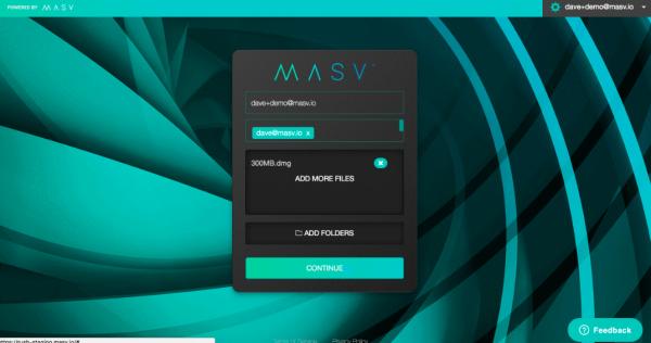 MASV 2.0
