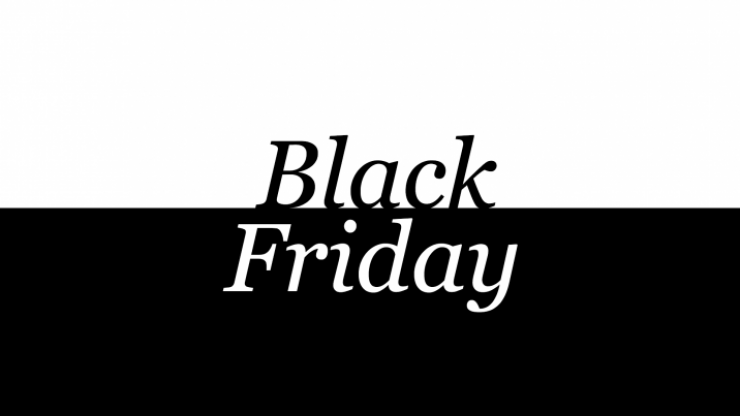2017 Black Friday Cyber Monday The Best Deals In One Place Newsshooter
