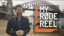 Come to Sydney and Make Your Film for My RØDE Reel 2018
