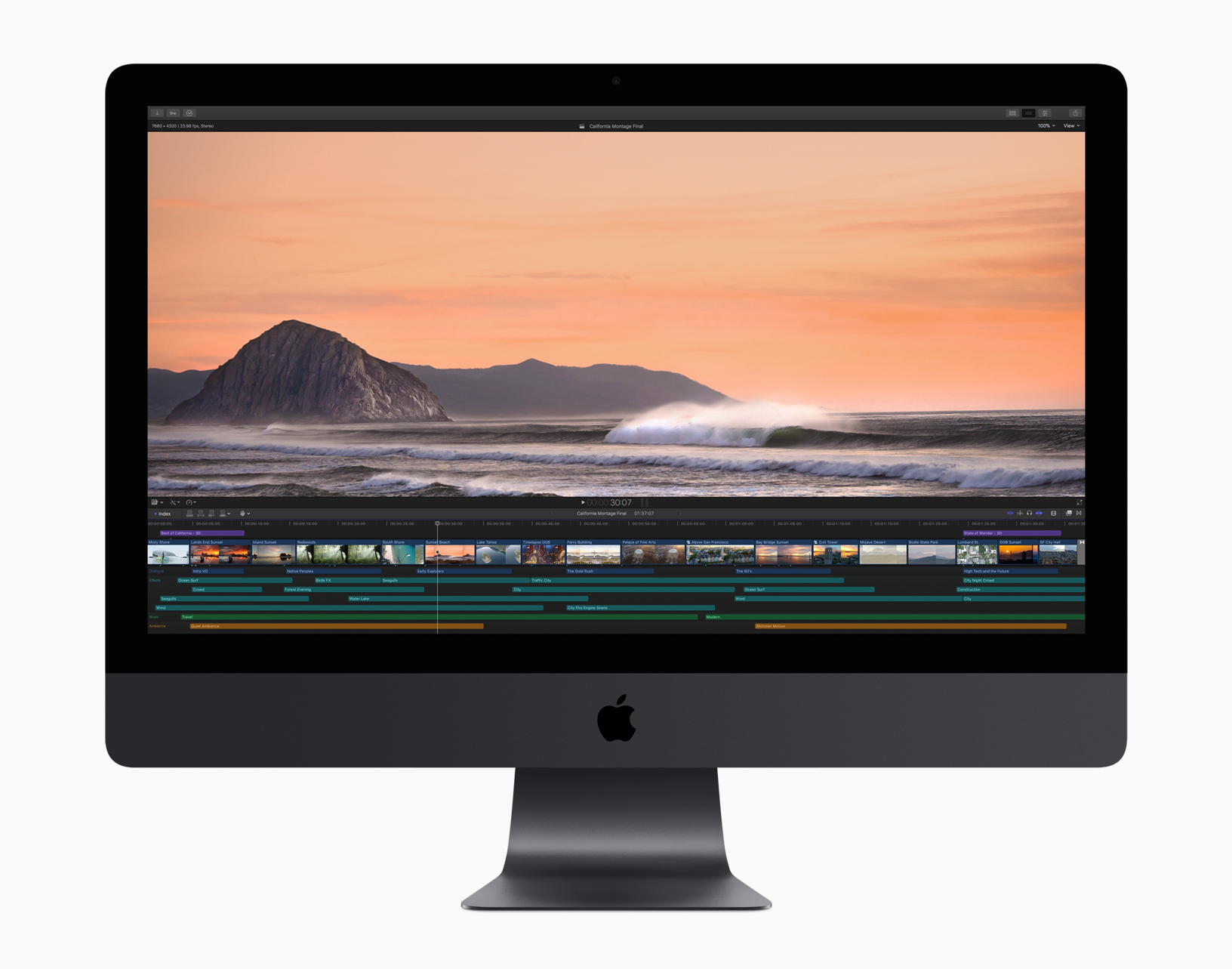 Final Cut Pro X 10.4 simplifies working in HDR - Newsshooter