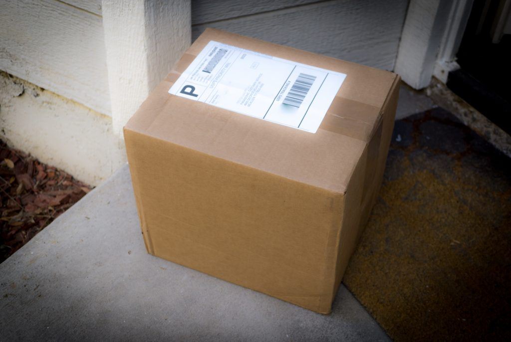 GH5 in a box