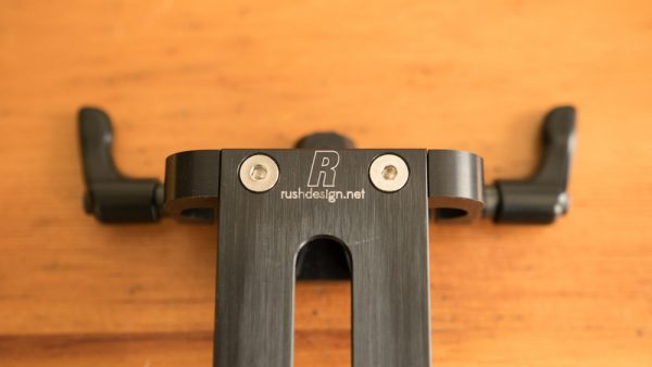 Rush Design Baseplate