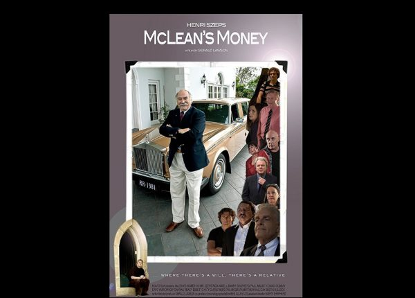McLean's Money