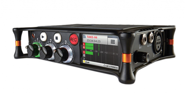 Sound Devices MixPre-3