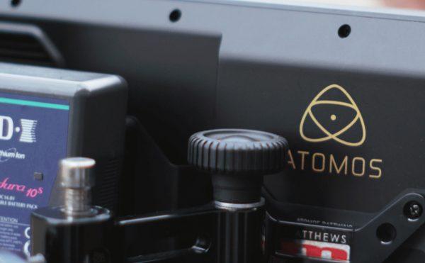 Atomos Sumo19