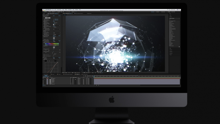 Need or want? The iMac Pro dilemma - Newsshooter