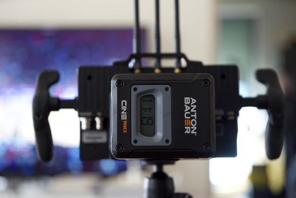 703 Bolt – a Streamlined HD Monitoring solution with no cables