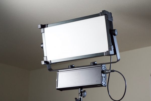 SoftPanels 1x2 LED Review