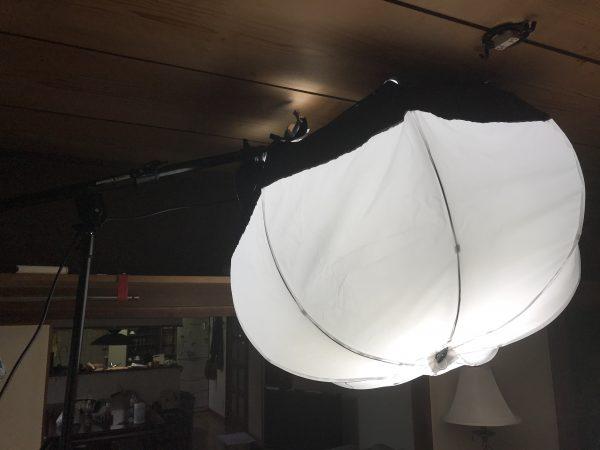 DoPchoice SnapBag Lantern Review