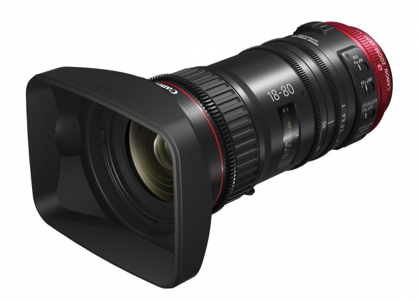 Canon 18-80mm T4.4