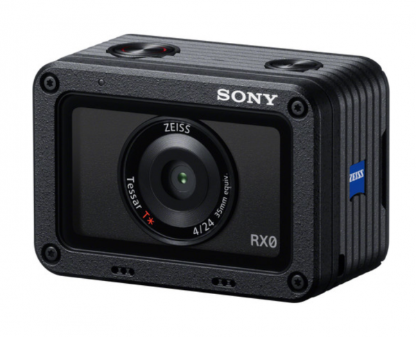 CES 2018 – Sony Camera Control Box for the RX0