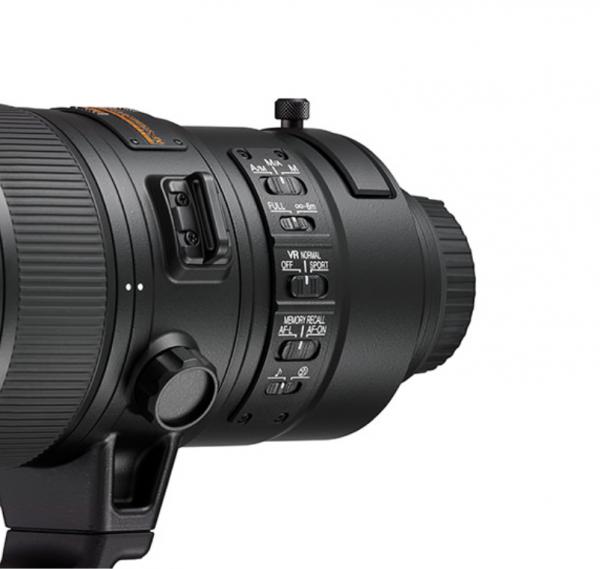 CES 2018 – Nikon Announces the AF-S Nikkor 180-400mm f/4E TC1.4 FL ED VR