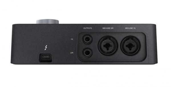 Universal Audio Arrow 2x4 Thunderbolt 3 Audio Interface