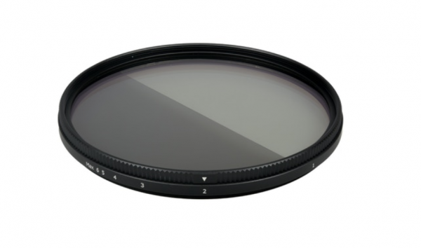 Aurora PowerGXND: World's First Variable Graduated Neutral Density Filters