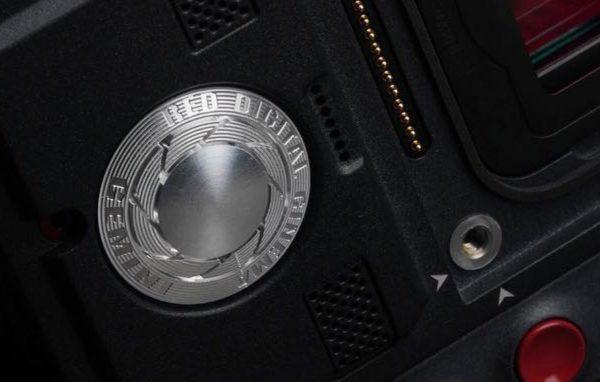 RED Gemini – custom S35 low light sensor for outer space