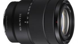 Sony 18 135mm F3.5 5.6 side 4
