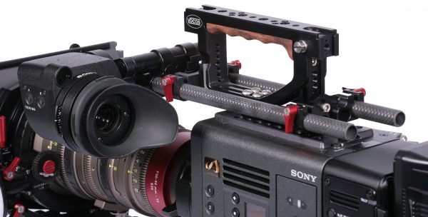 Vocas accessories for the Sony VENICE