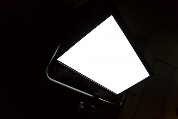 Litepanels Gemini 2x1 LED soft panel review