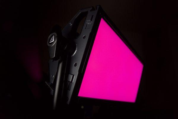Litepanels Gemini 2x1 LED soft panel review