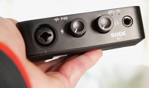 RØDE NT1 & AI-1 Complete Studio Kit Review