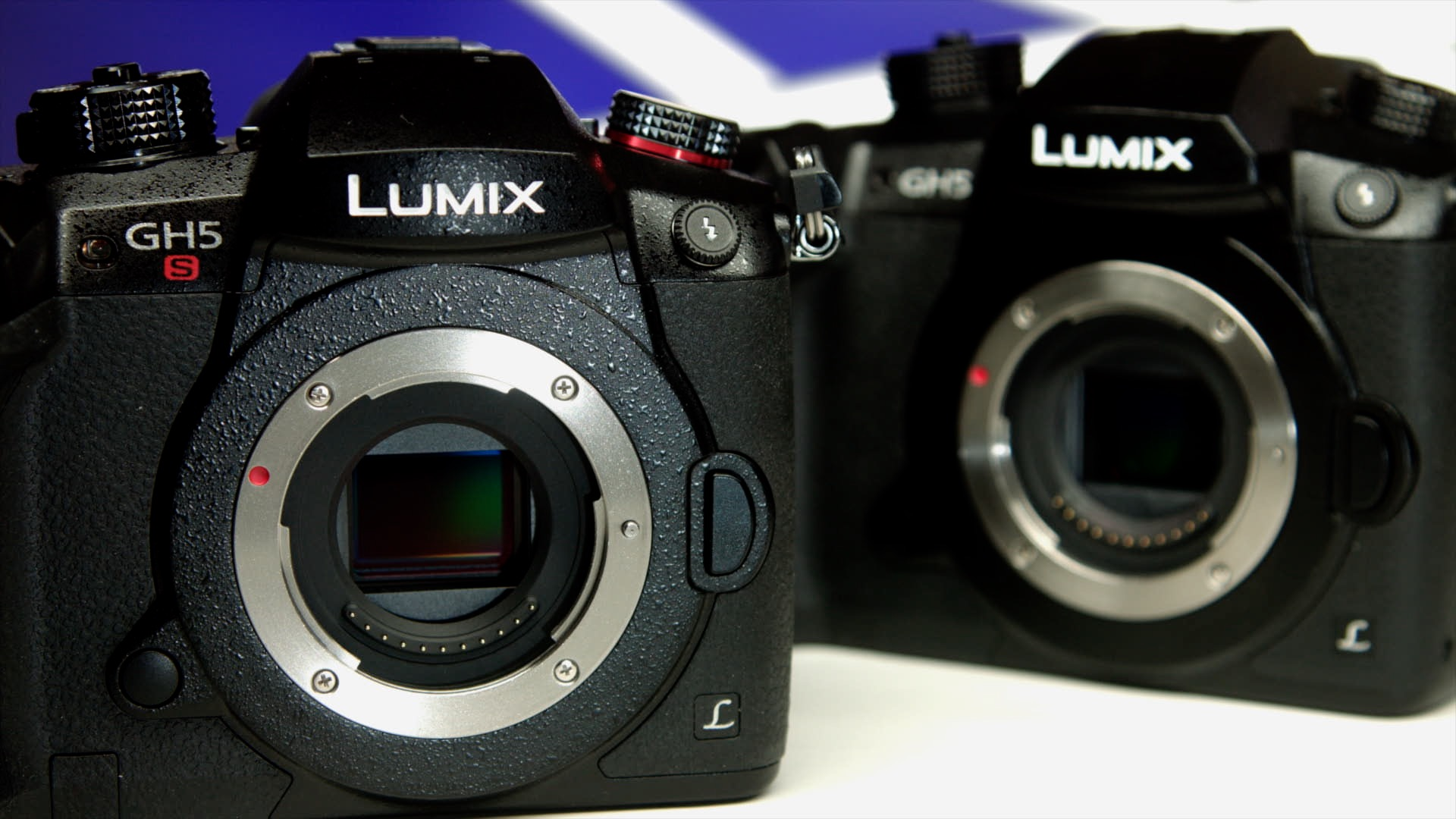 Panasonic firmware 2 3 adds improved auto focus and more for GH5