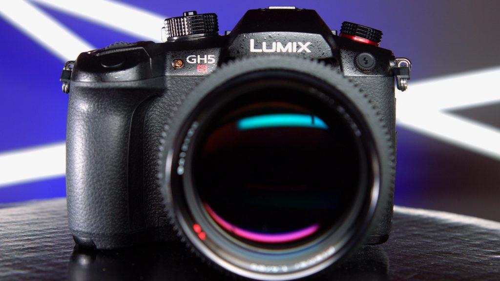 GH5S w Contax 85mm