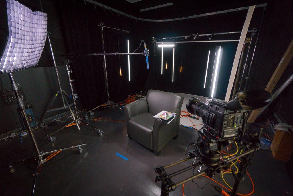 Investigates shoot set