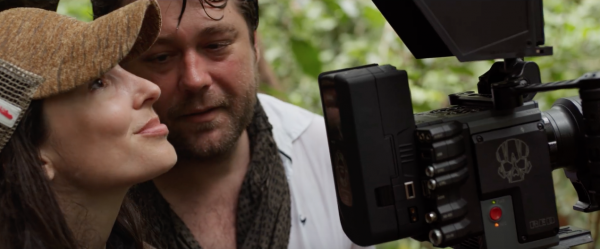 Meet the Wilds – capturing wildlife with RED cameras