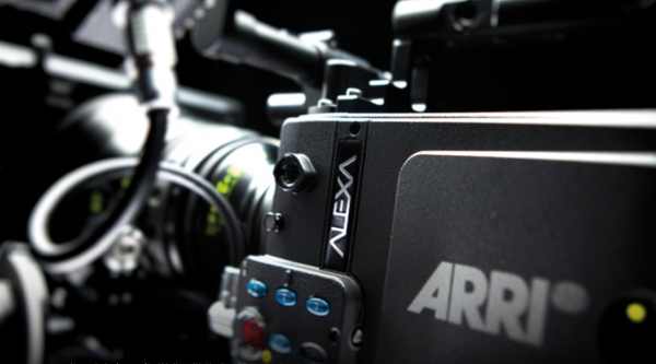 ARRI Alexa camera body