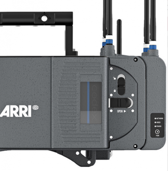 ARRI finally goes 4K with the ALEXA LF